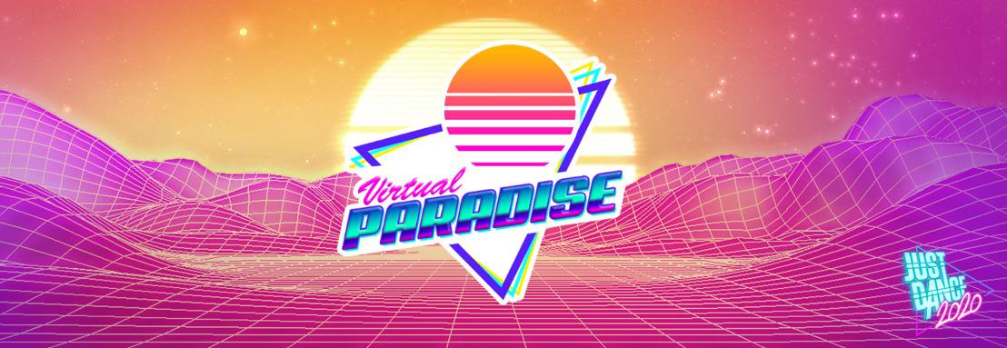 IN JUST DANCE 2020 IN EIN VIRTUELLES PARADIES EINTAUCHEN