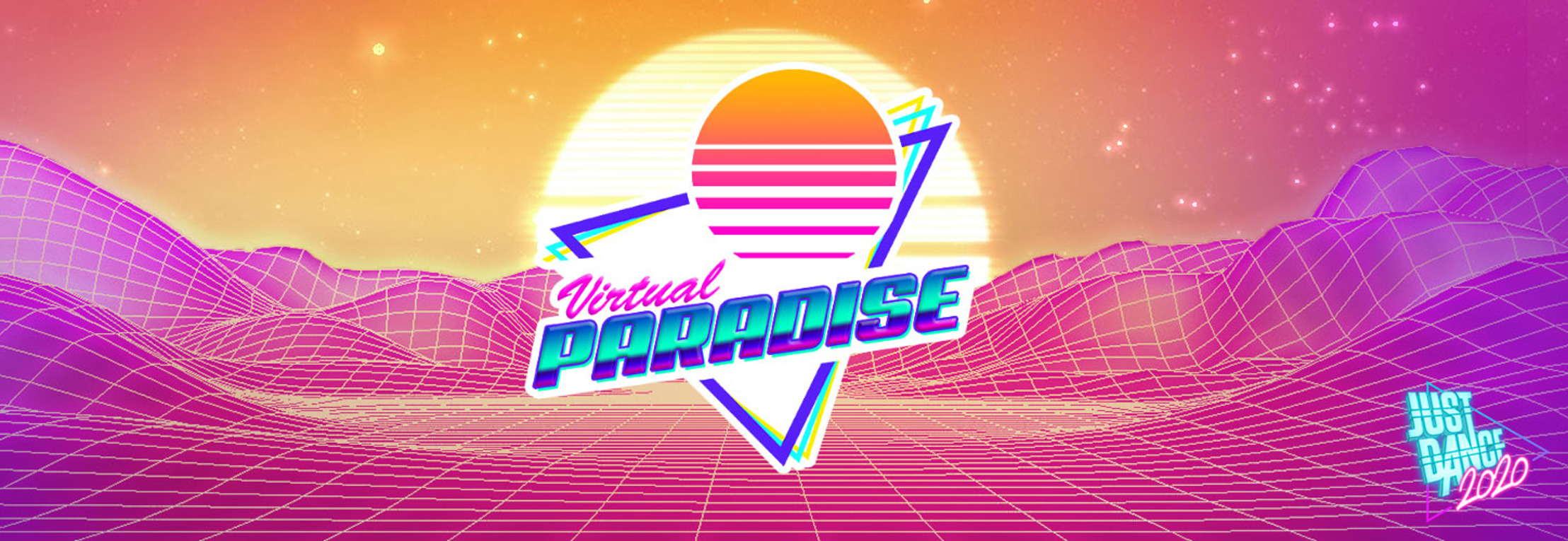 Preview: IN JUST DANCE 2020 IN EIN VIRTUELLES PARADIES EINTAUCHEN