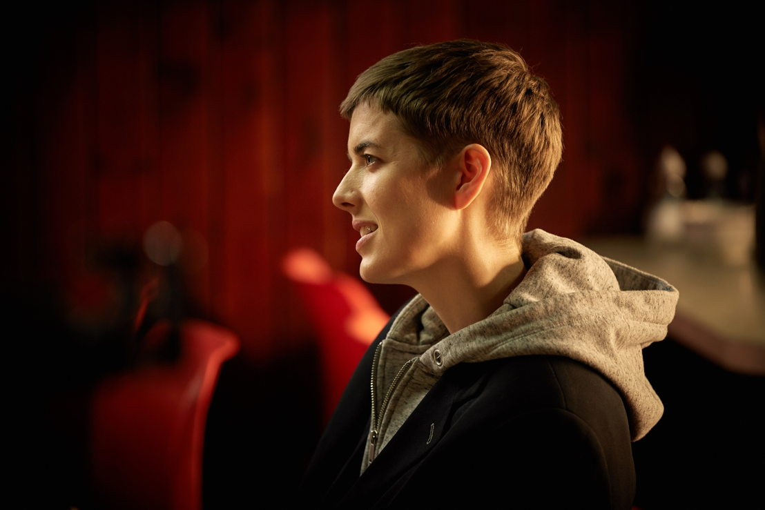 Elaine Renko (Agyness Deyn) - (c) BBC