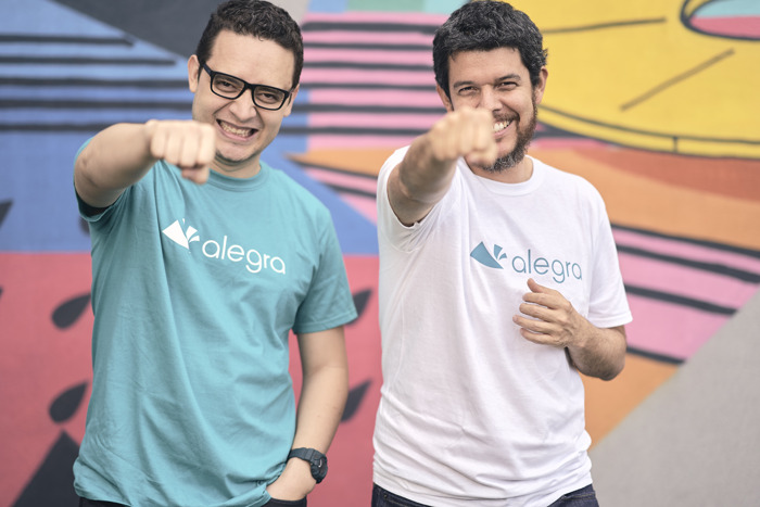 Alegra, a leading technology company in Latin America seeks to be the accounting software of the African SMEs