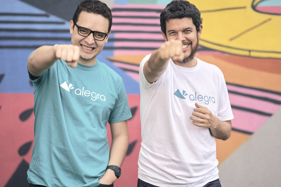 Alegra, el emprendimiento colombiano de 250 mil usuarios que no ha recibido financiamiento