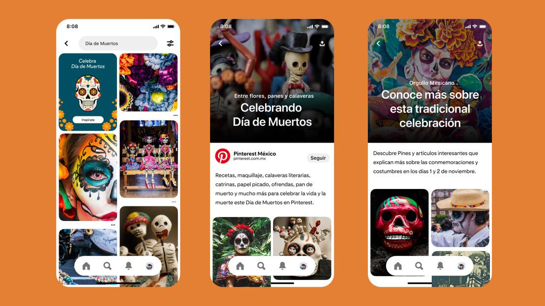 Colores, sabores y festejos responsables: lo que marcará al Día de Muertos en este 2020
