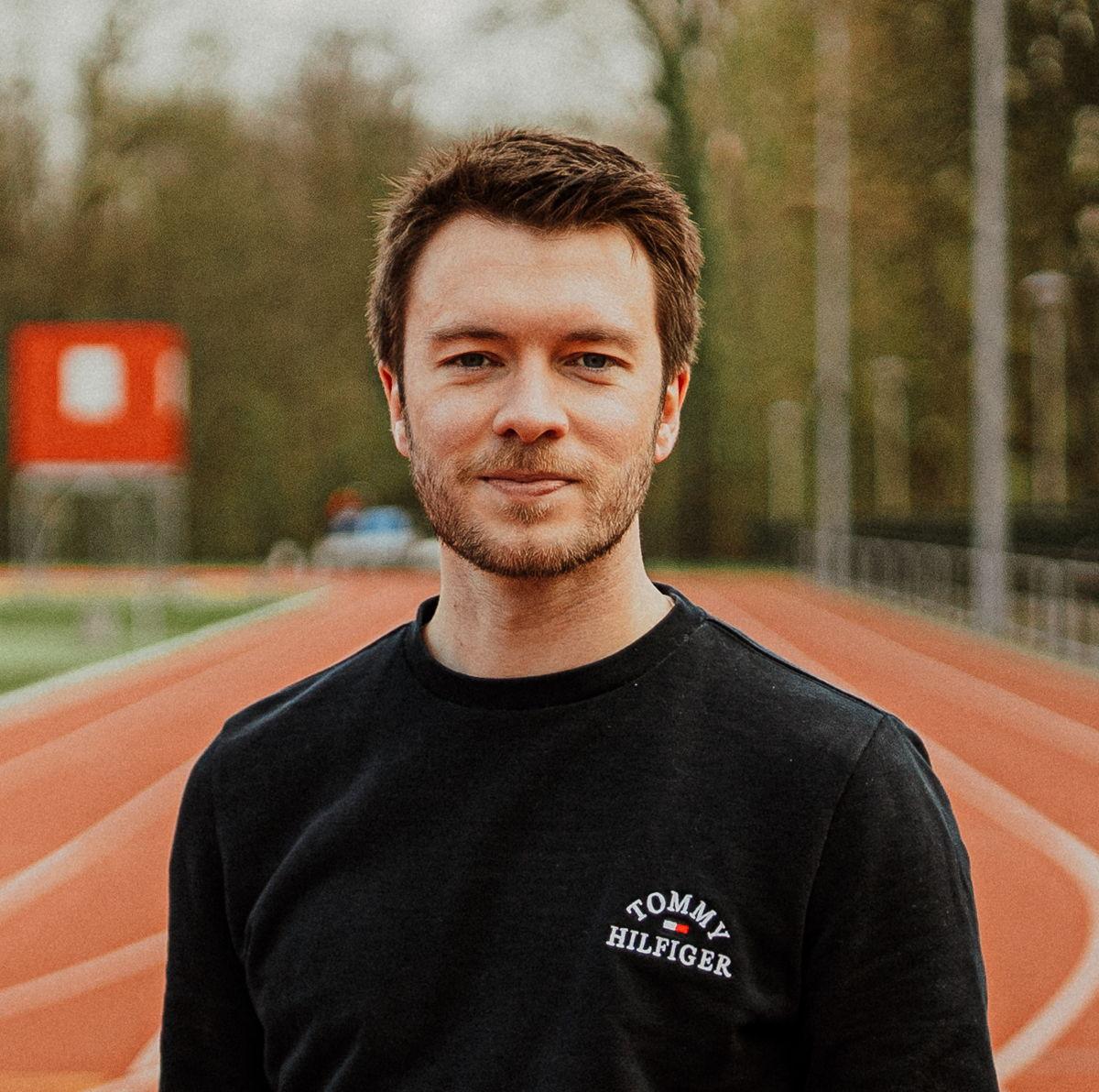 Lukas Van Orshoven, CEO van Crowdselling