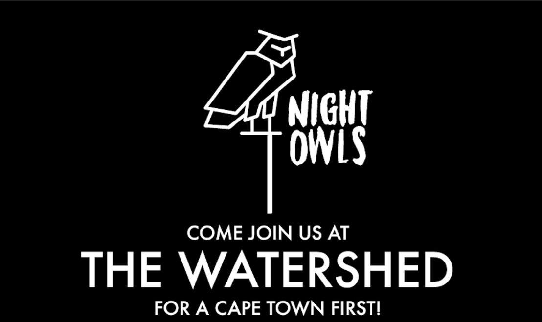 Night Owls Creative Exchange