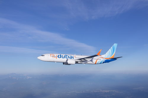 Preview: Boeing, flydubai Finalize Order for 175 737 MAX Airplanes