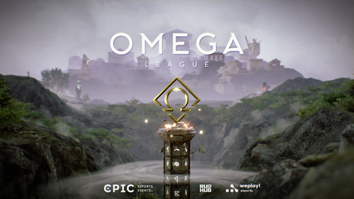 Team Secret is the winner of OMEGA League Immortal Division