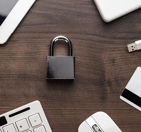 Het Vlaams Parlement beschermt uw persoonsgegevens