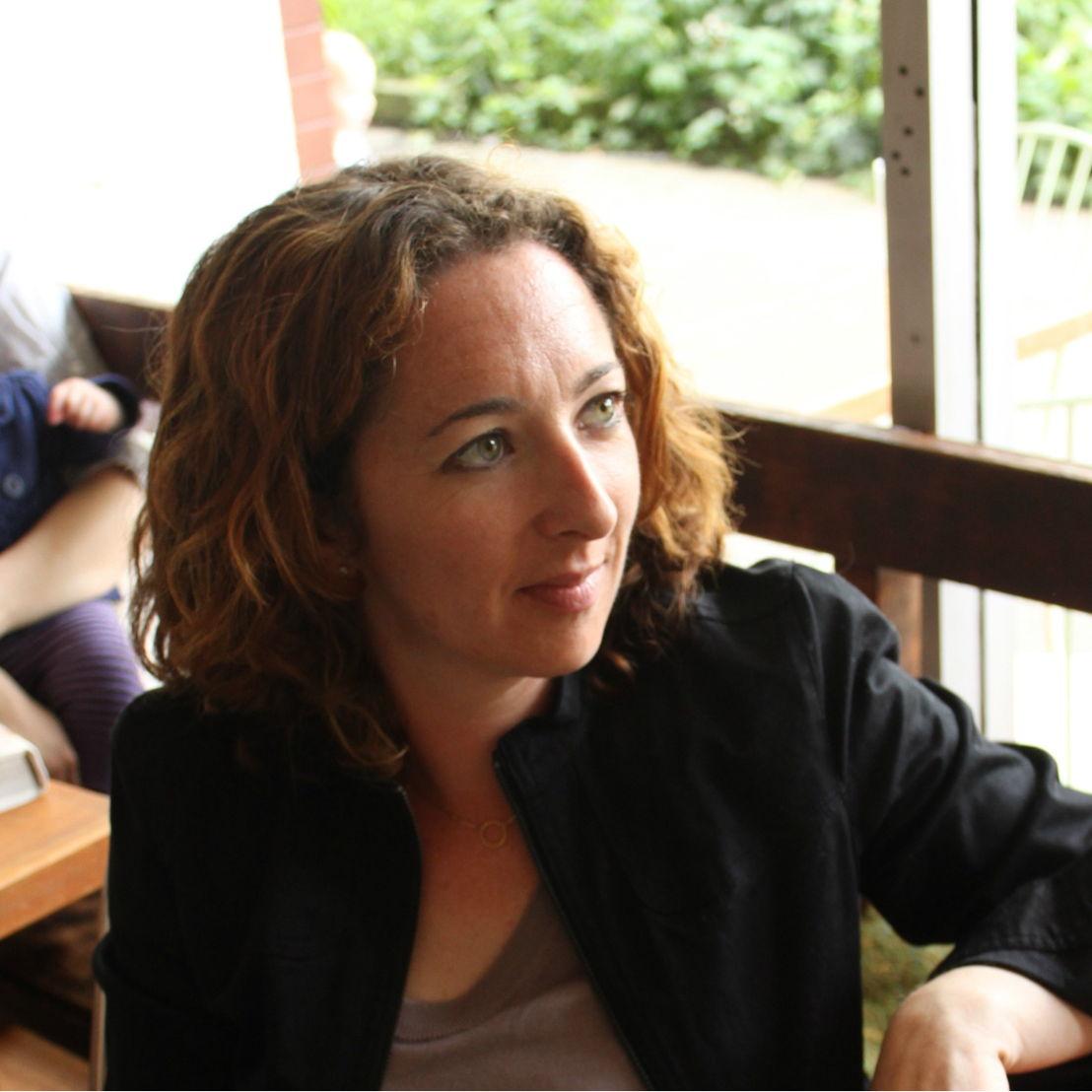 Jennifer Swan- Stage Manager
