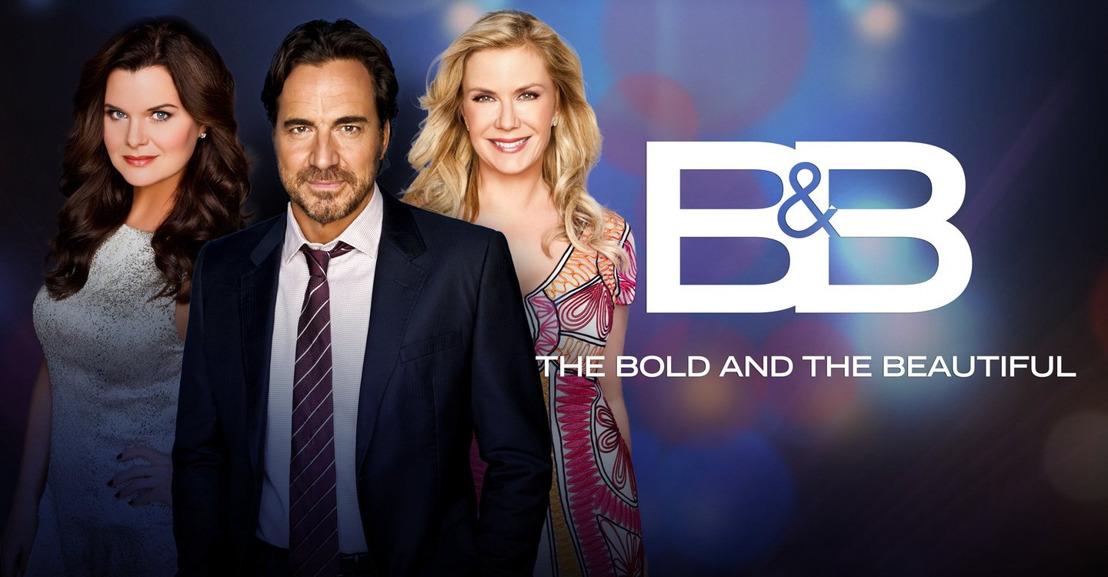 The Bold and the Beautiful vanaf 3 september dagelijks ook op ZES