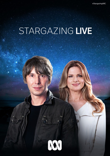 ABC's Stargazing Live set to eclipse a Guinness World Records title