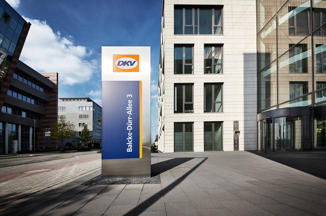 DKV verwerft 25 procent in Spanish VAT Services