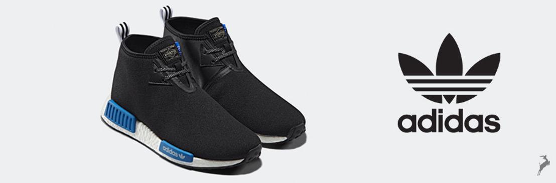 adidas Originals presenta colaboración con Porter