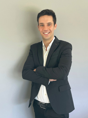 Belgian student Cas De Schinkel will be CEO of the Adecco Group Belux (for one month)