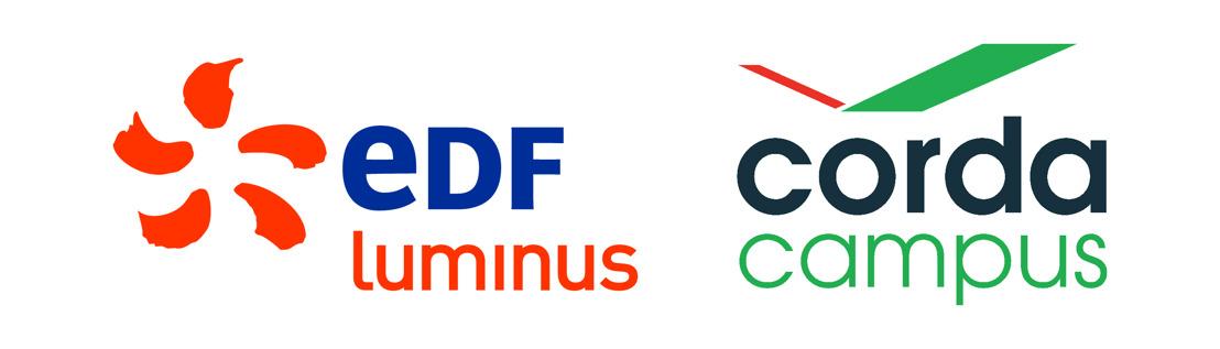 EDF Luminus plaatst 4 snelle laadpalen voor elektrische wagens op Corda Campus in Hasselt