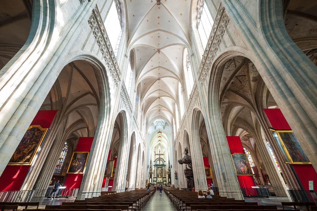 Onze-Lieve-vrouwe-kathedraal