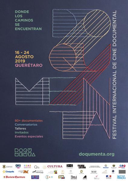 Preview: Festival DOQUMENTA 2019: El cine documental brillará en Querétaro con el apoyo de Panasonic