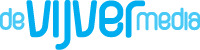De Vijver Media perskamer Logo