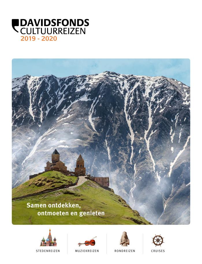Lancering nieuw reisaanbod met Canvasreis naar Auschwitz & Krakau en Inspiratiedag rond duurzaamheid