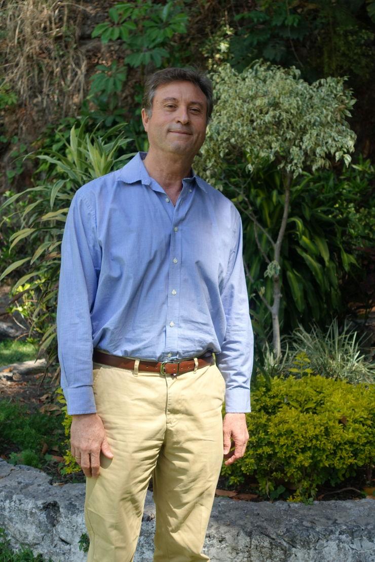 Jaime Agredano Díaz<br/>INNEL