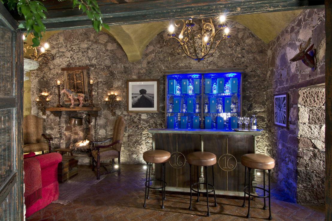 Casa Dragones en San Miguel de Allende