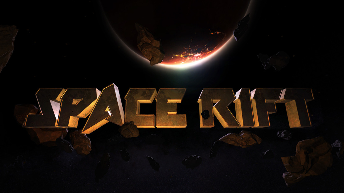 Space Rift: Neues Gameplay-Video zeigt das Weltraumabenteuer in Aktion