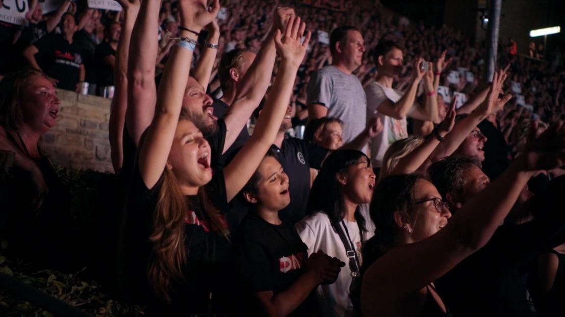Revivez les moments de légende d'INXS et de Depeche Mode sur grand écran