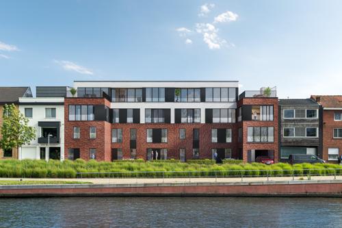Kantoren oud Administratief Centrum maken plaats voor modern wooncomplex 'Felys'