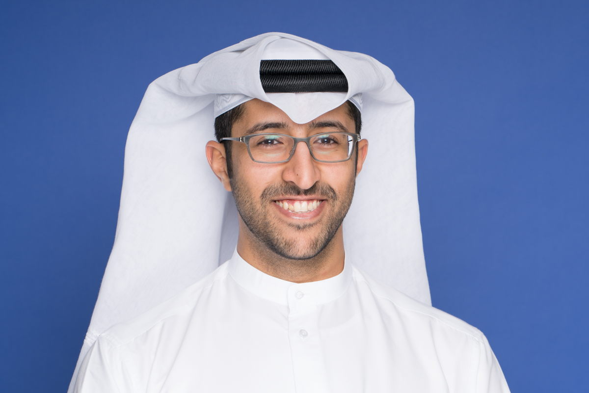 Saleh Majid Al Khulaifi, Acting Executive Director of Intelligence and Localization at Qatar Development Bank (QDB)