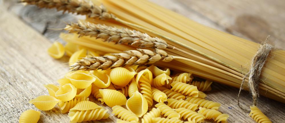 Pasta alimento naturale