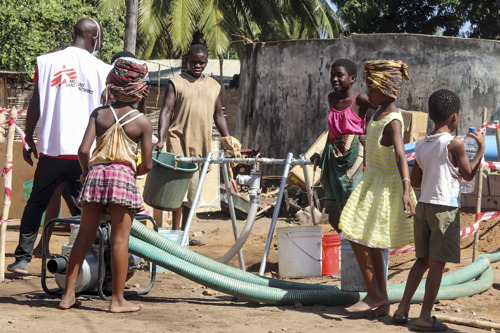 "MOZAMBIQUE: ""It was like the end of the world"" – Thousands caught in crossfire of invisible conflict"
