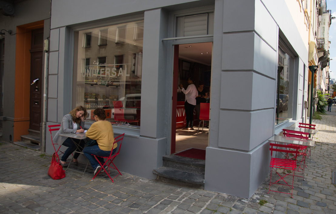 Universal Café 1