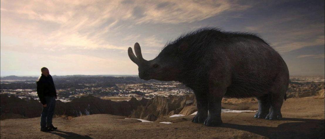 David Attenborough's Rise of the Animals - (c) Serengeti Entertainment