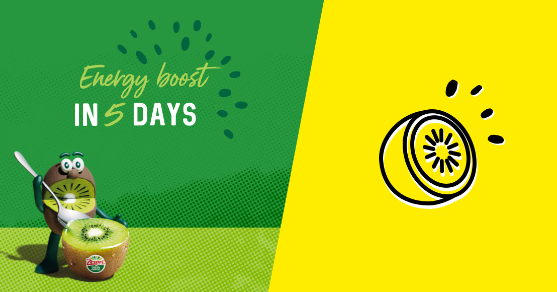 Great campaign, great results! HeadOffice goes full steam ahead for Zespri