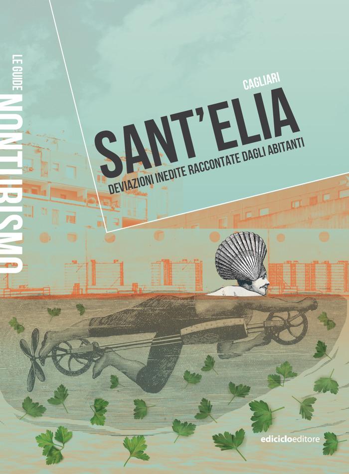 Preview: Una redazione di comunità, un artista in residenza e un territorio ai margini: arriva il cookbook dedicato a Sant'Elia