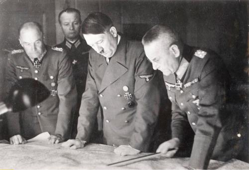 1941 Operation Barbarossa