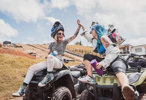 Preview: Disfruta los últimos días de vacaciones al aire libre