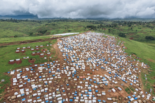 Ituri, Democratic Republic of Congo: Hundreds of thousands uprooted by conflict in desperate need of assistance