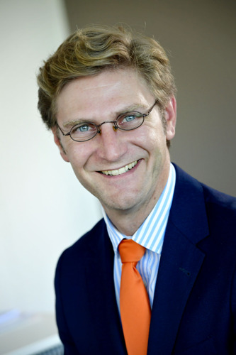 Athora, le nouvel actionnaire de Generali Belgium, confirme Dorsan van Hecke en tant que CEO