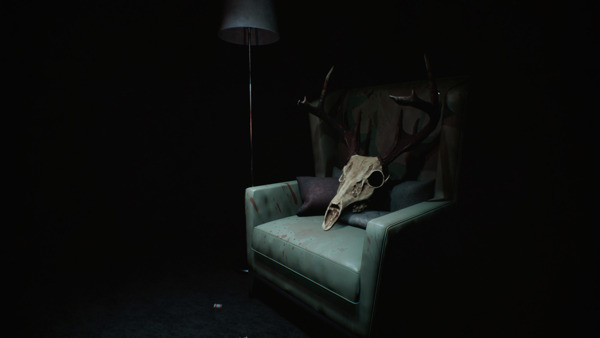 Preview: Le thriller psychologique Intruders: Hide and Seek est désormais disponible sur PC