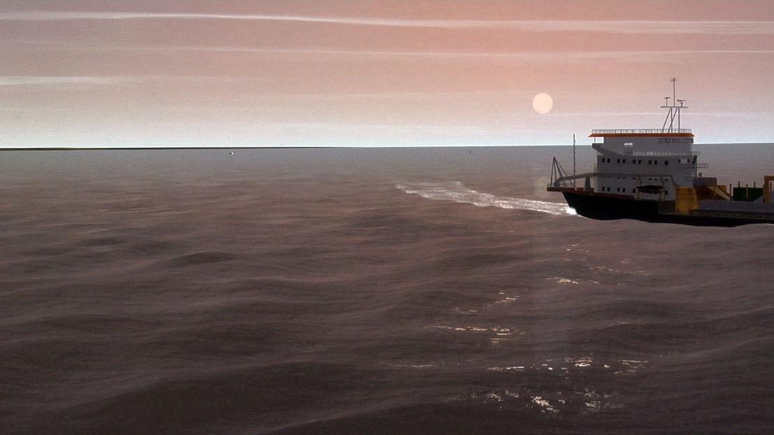 14/04 - Nina de Vroome - A Sea Change / Een idee van de zee (avant-premiere)