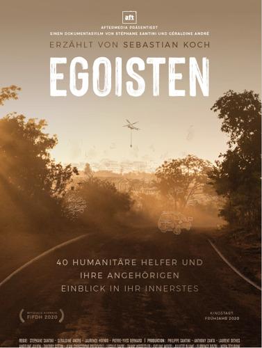 Kampagne zur Stärkung des humanitären Engagements zu Gast in Winterthur