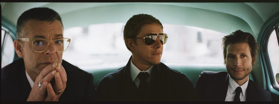 """Augusztus 24-én érkezik az Interpol hatodik stúdióalbuma, a """"Marauder"""" - az első single, a """"The Rover"""" máris megjelent!"""