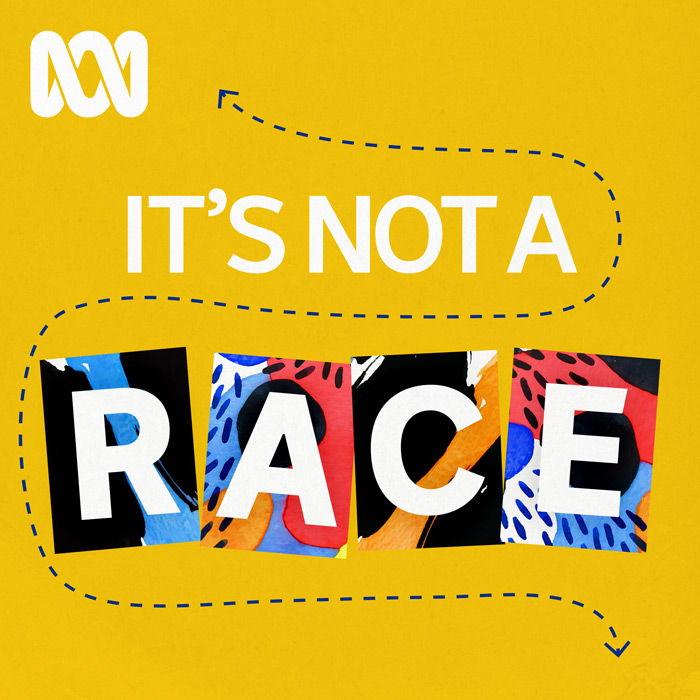 It's Not A Race SQ