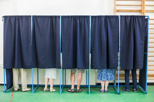 VUB-specialisten over de uitslag van de verkiezing 14 oktober