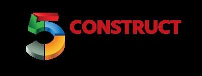 The Big 5 Construct Egypt press room Logo