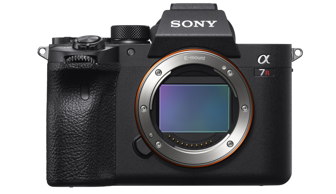 Sony Electronics Introduces High-resolution Alpha 7R IV Camera with World's First 61.0 MP Back-illuminated, Full-frame Image Sensor