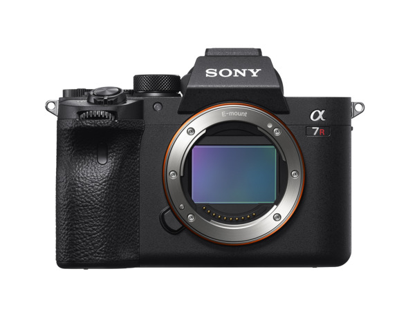 Preview: Sony Electronics Introduces High-resolution Alpha 7R IV Camera with World's First 61.0 MP Back-illuminated, Full-frame Image Sensor