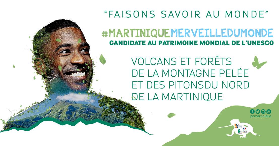 La Martinique au Patrimoine Mondial de l'UNESCO: entre coopération régionale et sensibilisation du grand public