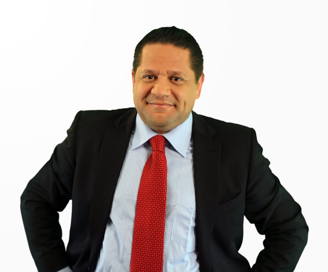 Michel Coric, Afgevaardigd Bestuurder, IP Nexia