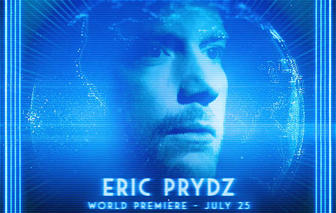 Eric Prydz brings his spectacular brand-new [CELL.] show to Tomorrowland Around the World, the digital festival